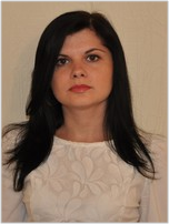 Оксана Синицкая