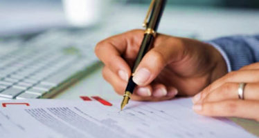 легализация документов через аффидевит