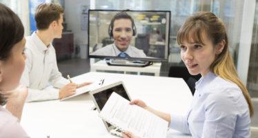 перевод телефонных переговоров и видеоконференций