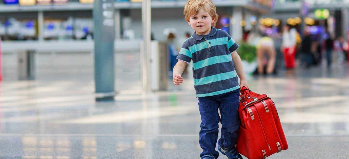 перевод согласия на выезд ребенка